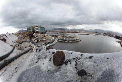 Рудник на Мадагаскару
