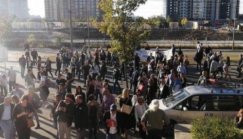 """""""НО ПАСАРАН"""" Полиција спречила адвокате да блокирају ауто-пут"""
