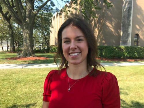 КРВ НИЈЕ ВОДА: Сузана Тесла, од детета из крајишке избегличке колоне до три дипломе на америчким колеџима!