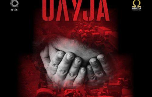 """Објављени први кадрови филма и серије """"Олуја"""", емотивне сцене леде крв у жилама"""